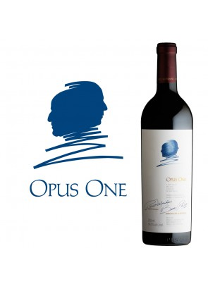 Opus One Napa California
